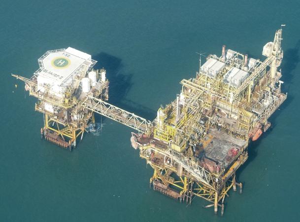 Abu Qir Petroleum