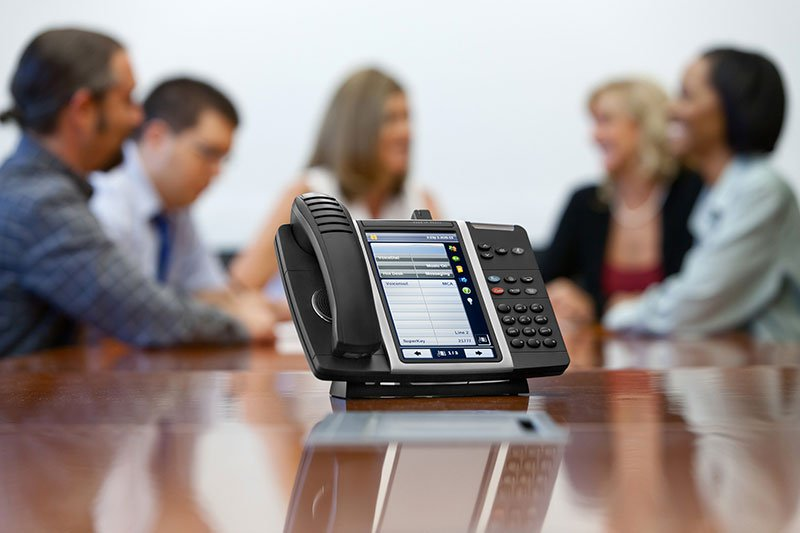 VoIP-Finance