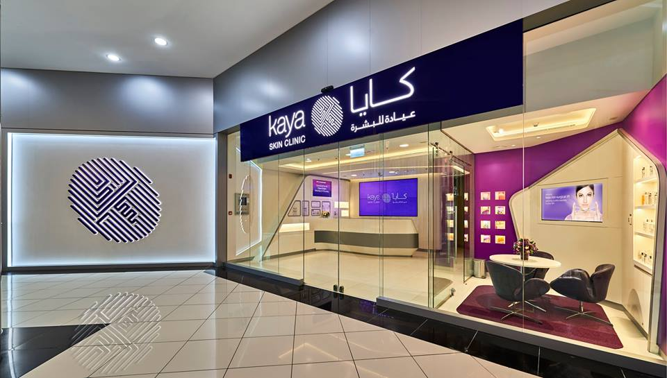 Kaya Skin Clinic U.A.E
